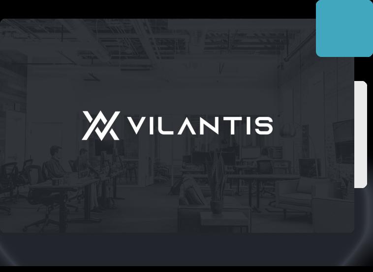 Vilantis logo
